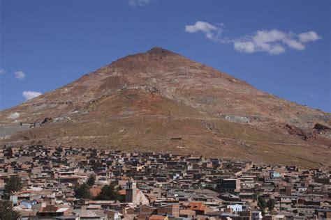 imagenes historicas de potosi bolivia potosi the city of silver and death notesfromcamelidcountry