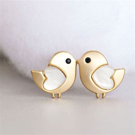 25 best baby earrings trending ideas on bird