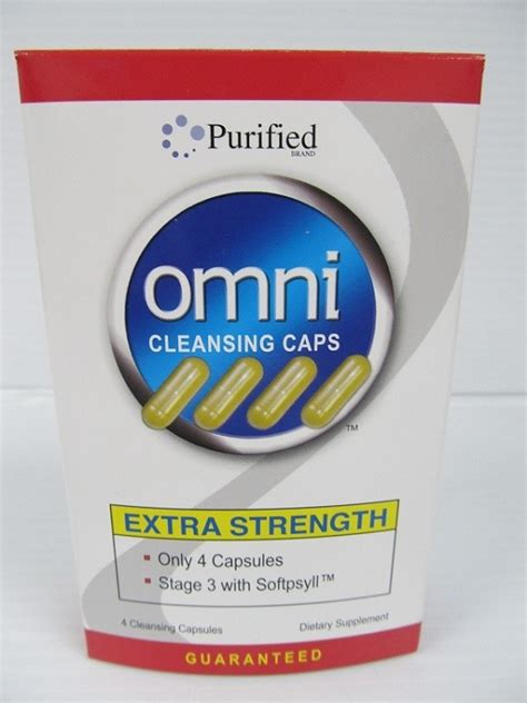 Do Omni Detox Drinks Work by Omni Cleansing Drink Reviews Lookup Beforebuying