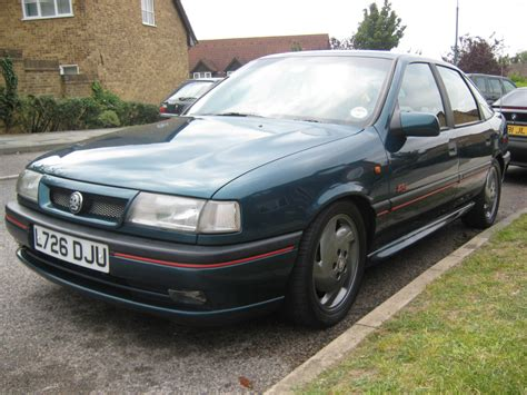 vauxhall blue vauxhall cavalier review and photos
