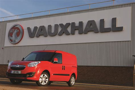 vauxhall prepares to move centre stage