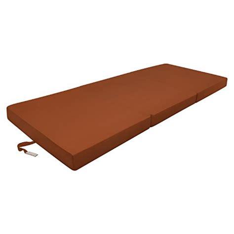 beautissu 174 folding mattress cix space saving futon