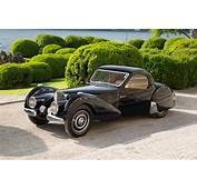 Bugatti Type 57 SC Atalante Coupe  Chassis 57523 2016