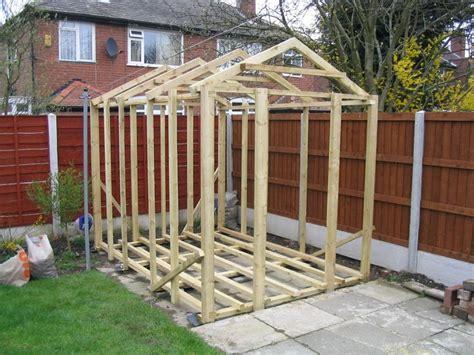 build  shed studio haddi