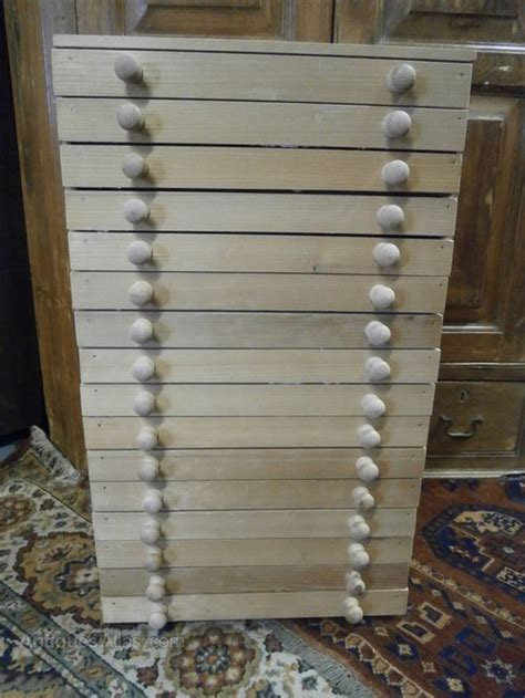 coin cabinets for sale antiques atlas pine 16 coin collectors cabinet