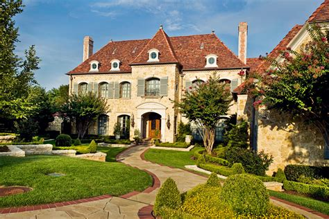 french country mansion the french manor a posh style of living french chateau