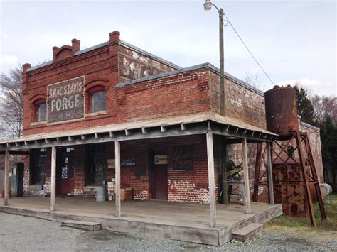 image gallery old time general store