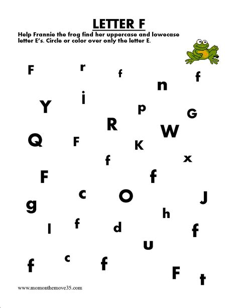 Find With Alphabet Letter Search On The Move