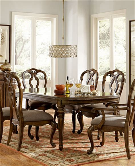 fairview dining room furniture furniture macy s