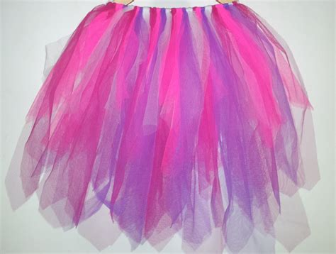 How To Make Handmade Tutus - free easy tutu pattern and step by step guide