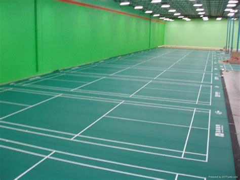 Badminton Mat movable badminton floor mat hk1 1002 haokang china