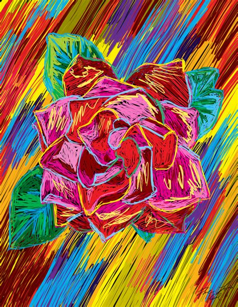 easy colorful drawings creative colorful easy drawings flower drawings from