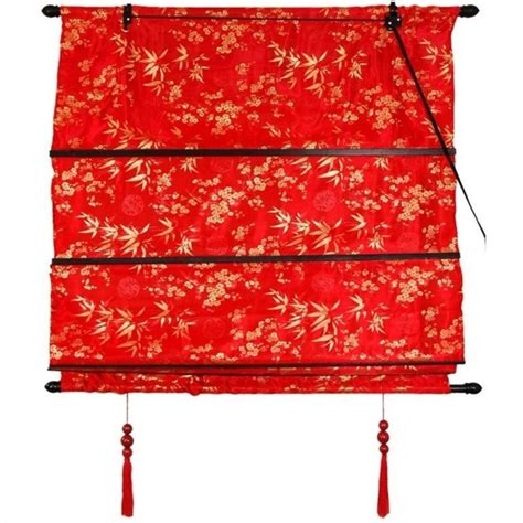 oriental paper l shades oriental furniture shang hai tan blinds in red wtromard xx
