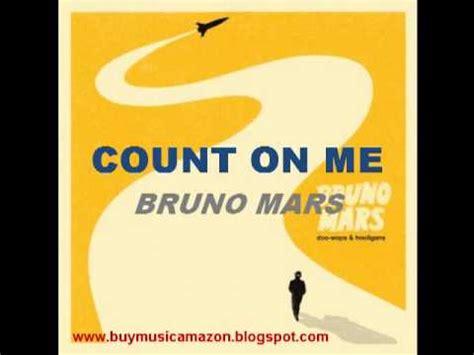 download mp3 bruno mars count me bruno mars count on me lyrics get cd album here hq
