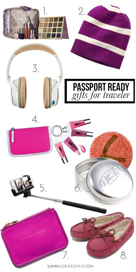 best christmas gifts for traveling woman skimbaco
