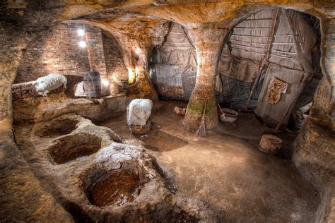 cave house domy v skal 225 ch estar magazine