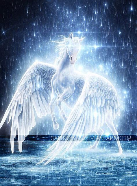The Light Of New Bluk pegasus mystical pony guardians of ga hoole pegasus and the nights