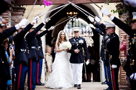 Getting married in marine dress blues   Dress womans life
