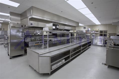 Unique Foodservice Equipment Solutions Commercial Kitchen Commercial Kitchen Equipment Design