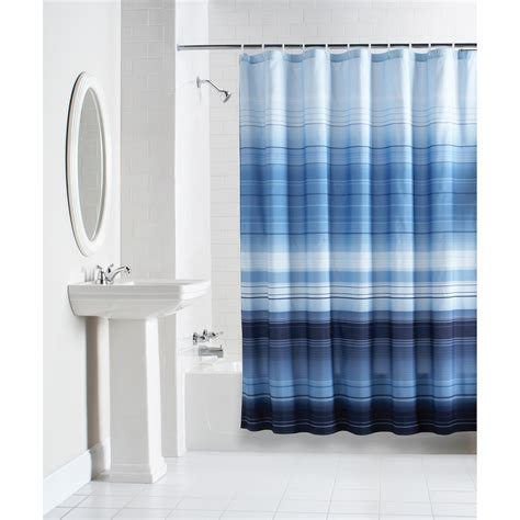 shower curtain gray white and blue shower curtain curtain menzilperde net