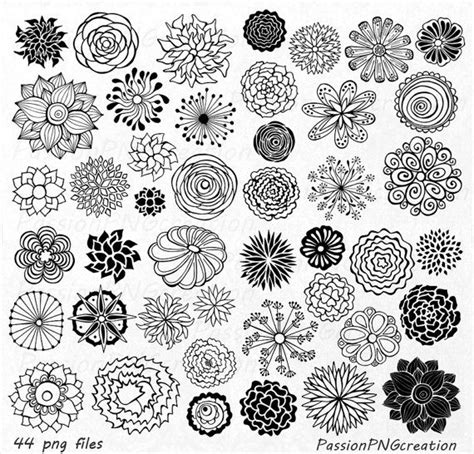 how to draw doodle flowers best 25 doodle flowers ideas on leaves doodle