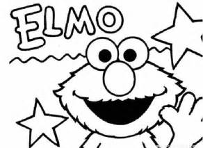 amazing elmo halloween coloring page coloring