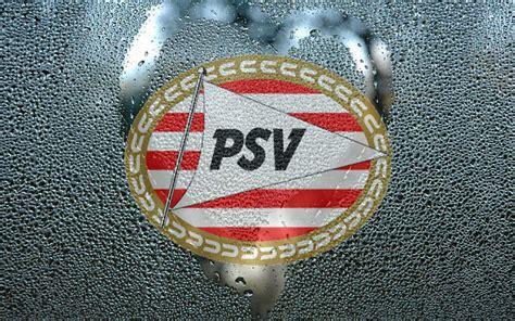 psv achtergrond met club logo achtergronden