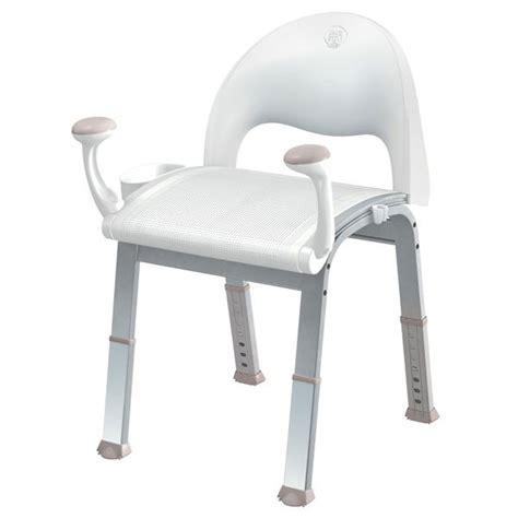 Moen Shower Chair by Moen Premium Shower Chair