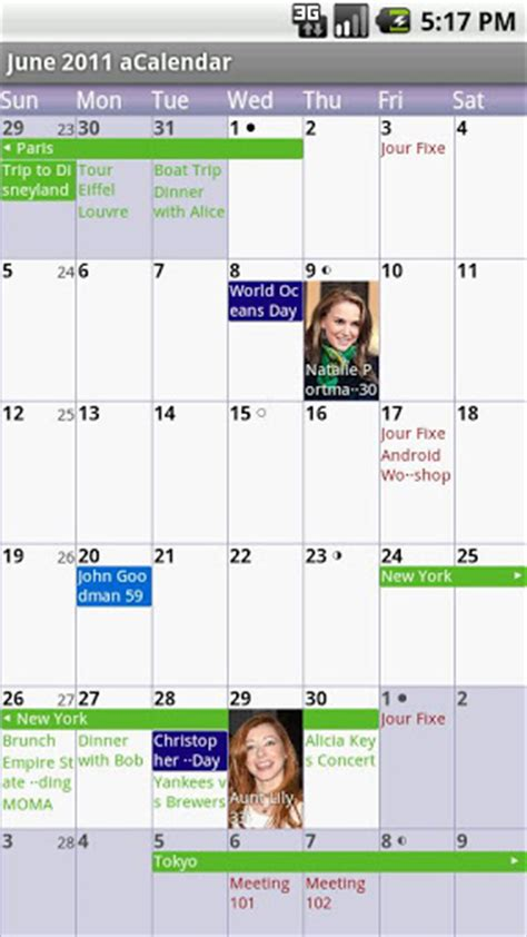 best calendar sync app 5 best free android calendar apps you should in