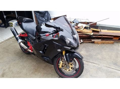Spidometer Kawasaki D Tracker New Original Ready Stock 2005 zx12r motorcycles for sale