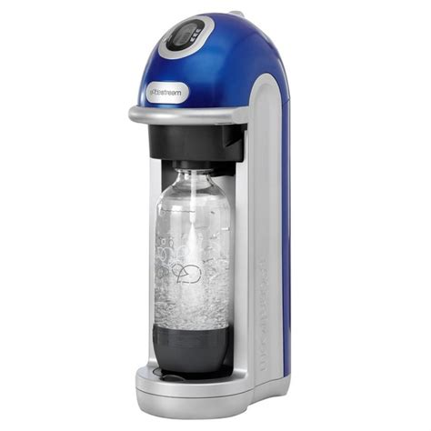sodastream 1018111018 fizz home soda maker starter kit