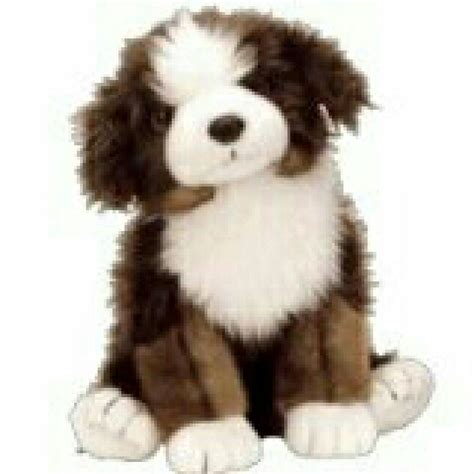 mugsy dogs mugsy the ty plush beanie baby from sort it apps