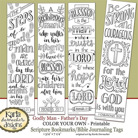 printable scripture bookmarks 56 best karla s bible journaling images on pinterest