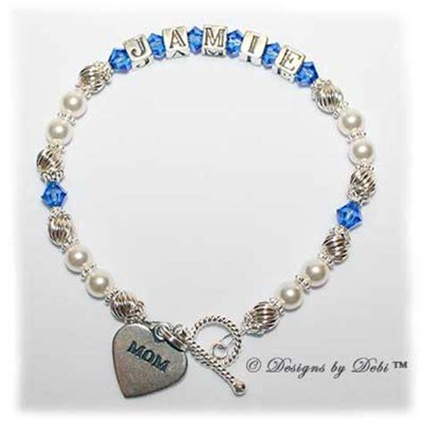 Handmade Bracelet Designs - designs by debi handmade jewelry