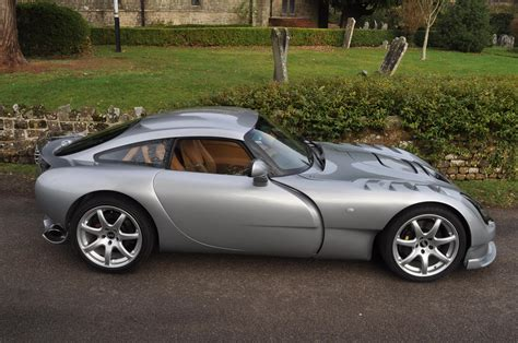 Used Tvr Sagaris Sale Used 2006 Tvr Sagaris For Sale In Surrey Pistonheads
