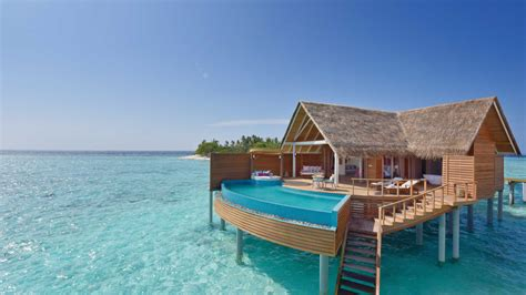 Beach House On Stilts milaidhoo island maldives a kuoni hotel in maldives