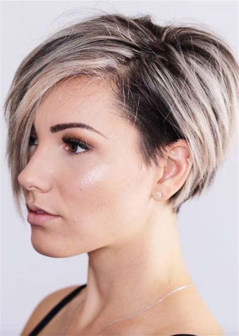 womens undercut haircuts 51 edgy and rad short undercut hairstyles for women glowsly
