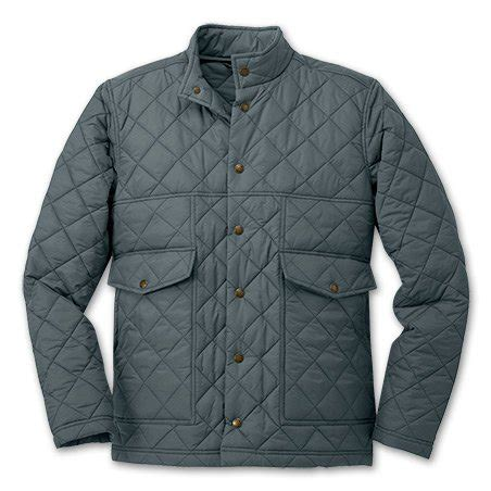 Filson Quilted Jacket by Northern Quilted Jacket Filson Gentlemint