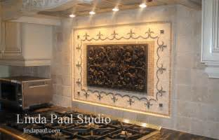 Kitchen Medallion Backsplash Kitchen Backsplash Pictures Ideas And Designs Of Backsplashes