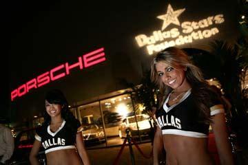 casino night draws  full house  childrens charities north texas  news