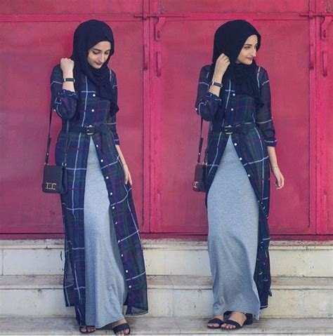style casual muslim pinterest love this outfit hijabfashion outfit hijab in style i