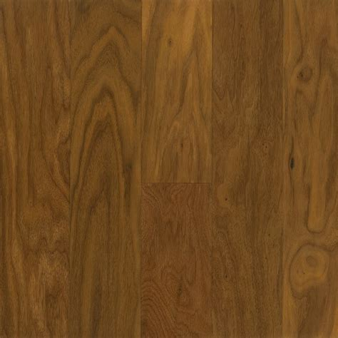 Armstrong Wood Flooring by Armstrong Warm Clay Walnut Performance Plus Esp5252