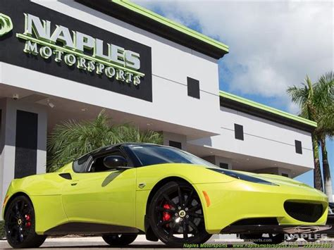 lotus evora 4 seater lotus evora for sale 240 used cars from 17 500