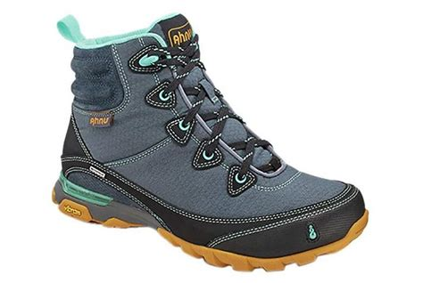 Top 5 Best New Fall 2015 Hiking Boots