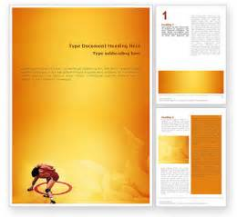 free word template free style word template 02159 poweredtemplate