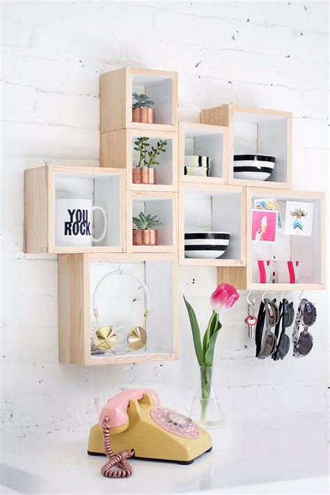 diy room decor 31 room decor ideas for diy room decor room decor and box storage
