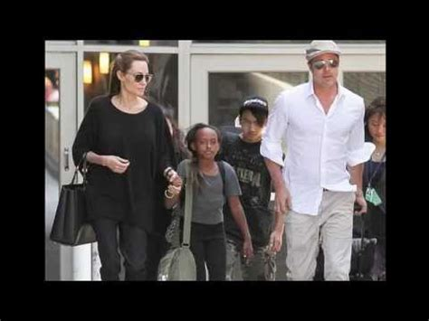 Plans To Adopt Boy by And Brad Pitt Moving Forward With Plans To