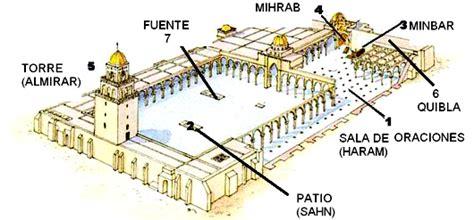arquitectura islam excelente articulo de pablo