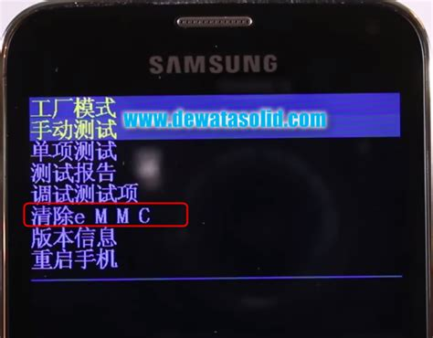 factory reset android recovery mode cara hard reset android recovery yang menggunakan bahasa china