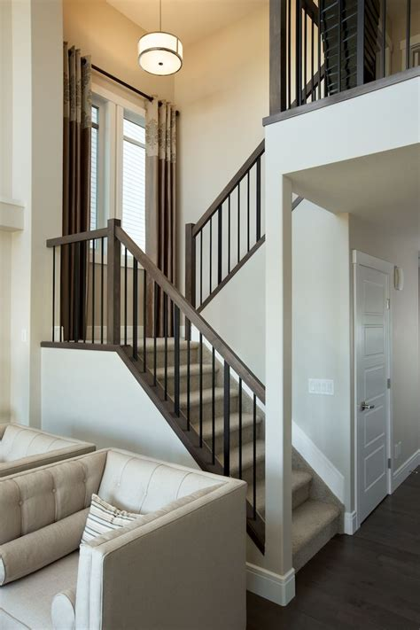 contemporary banister rails 50 best images about stair banisters on pinterest